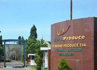 Sierad Produce continue with investment plans despite weakening Rupiah