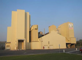 Glon to invest 100 million euros to modernise its 23 feed mills