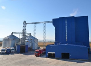 Safir Group celebrates opening of feed mill