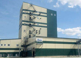 Russian co-op APK prepare to upgrade Dmitrogorsky feed mill
