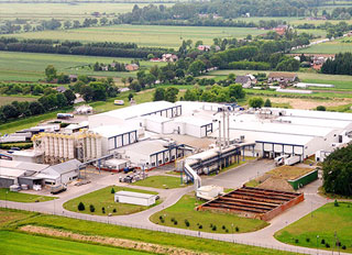 Mars Poland to invest in pet food plant