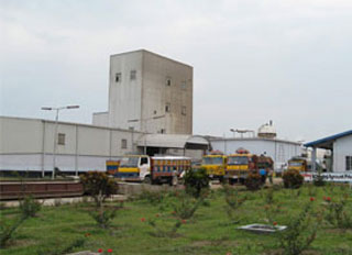 Ground broken on Godrej Agrovet's Hajipur poultry feed mill
