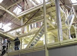 Terrena inaugurates new feed extrusion plant