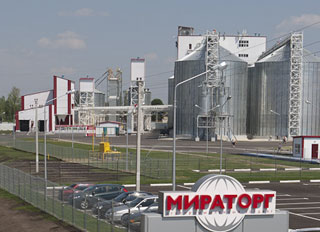 Miratorg starts production of amino acid enriched feeds