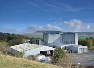 Dugdale Nutrition prepares to open new feed plant