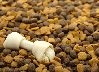 P&G to sell pet food brands to Mars