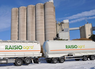 Raisioagro to focus on innovation