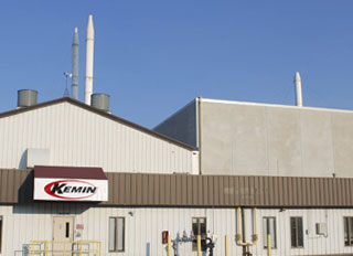 Kemin Ind. to expand pet feed production facility in Verona