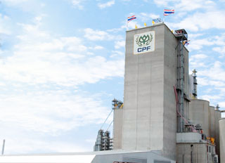 CPF acquires Kaifeng Chia Tai, Chinese feed business
