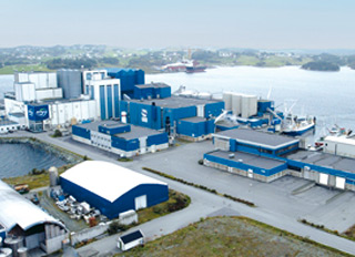 Biomar to invest EUR 50 million to increase its aquafeed production in Norway by 30%