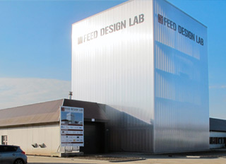 Feed Design Lab successfully conducts first tests
