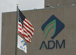 ADM expands presence in Asia-Pacific