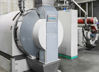 Bühler sees a marked rise in order intake
