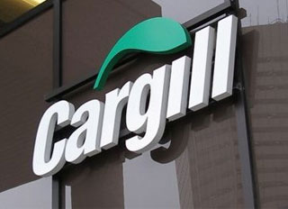 Cargill earnings decline, 4Q earning down 12%