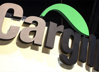 Cargill appoint new president for its compound feed business