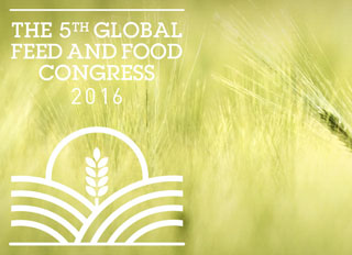 5th Global Feed & Food Congress launched and registration open
