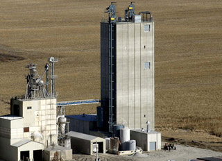 60t/h feed mill opens in Ellsworth, largest in Mid-West
