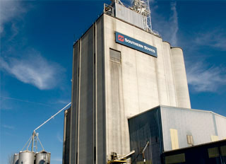 Southern States Co-op named feed mill the year for 2nd time