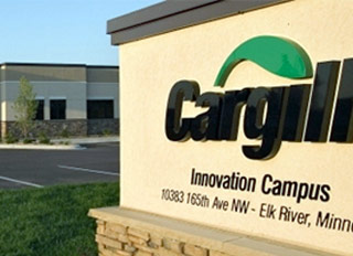 Cargill expands animal nutrition innovation center