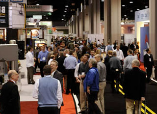 IPPE breaks record with an estimated 30 thousand attendees and 1,288 exhibitors