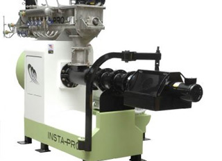 Insta-Pro to showcase MS3000 extruder at IPPE 2015