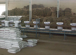 Kerala Feed prepares for opening of new feed mill
