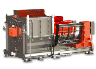 Dinnissen launches new hammer mill with semi-automatic screen changer