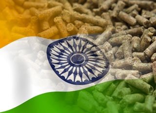 India's animal feed industry forecast to double to $30 bn in 5 years