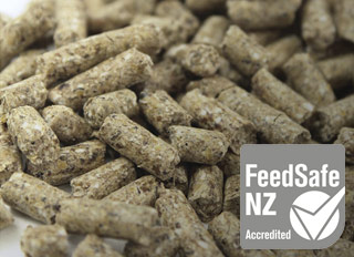 New feed quality accreditation introduced: FeedSafeNZ