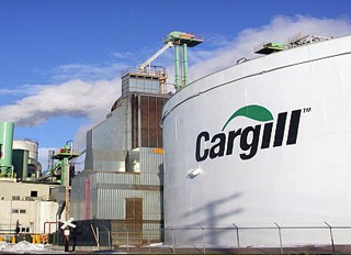 Cargill opens new animal nutrition technology application center in Izmir, Turkey