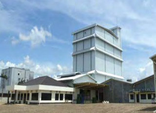 CP Prima feed mill gains BAP certification