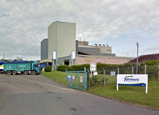 ForFarmers receives green light for £10 million feed mill extension
