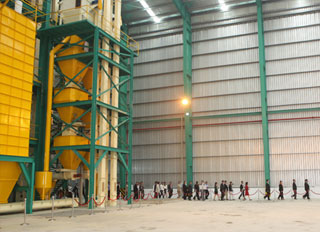 GreenFeed Vietnam inaugurates new factory in Ha Nam province