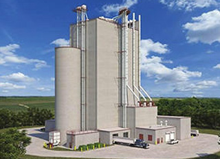 Cooperative Farmers Elevator to construct new mash and pellet feed mill