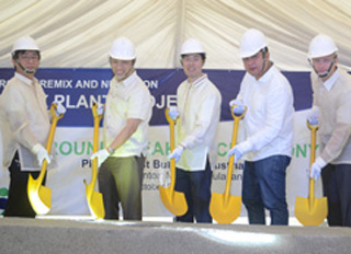 Cargill invests in new premix facility in the Philippines to expand animal nutrition capabilities