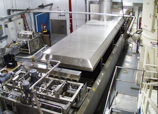 CPM acquires TSA Griddle Systems, Inc.