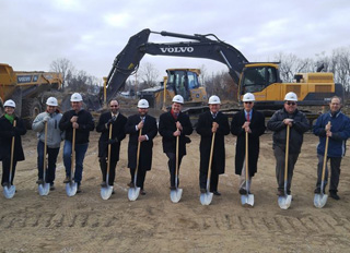 Cargill breaks ground on USD$19 million animal feed plant