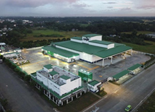 Cargill opens animal nutrition premix plant in the Philippines for livestock farms and feed millers in SEA