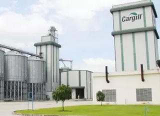 Cargill in Vietnam inaugurates new aquaculture feed line