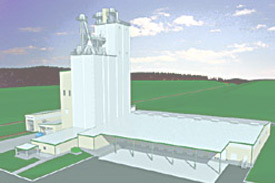 Emivest gets feedmill plant contract