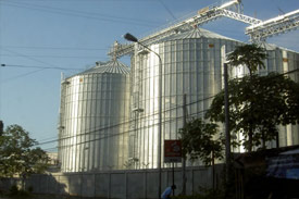 Feed mill expansion doubles Pilmico's feed production capacity