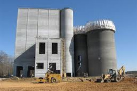 4 feed plants planned, to produce 2 million tonnes by 2014