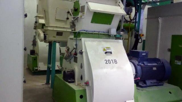 Zhengchang Champion series hammer mill